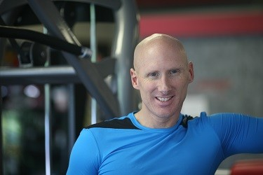 Jason Trammell - Fitness Trainer, Portland, Oregon